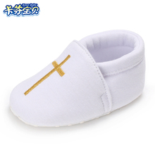Baby Boys Girls Leisure Sneakers Soft Infant bebe Toddler Shoes First Walkers Indoor Slippers 0-18 Months Crib Shoes