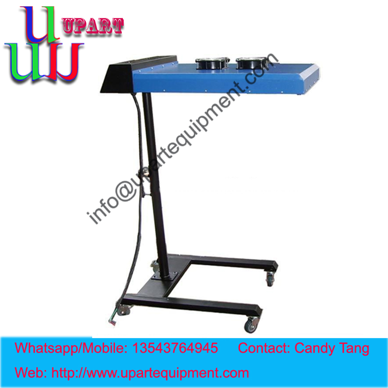 automatic IR lamp t-shirt screen printing flash drying machines with sensor,flash drying machine automatic spanish snacks automatic latin fruit machines