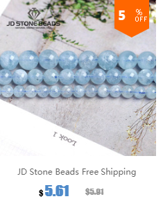 HTB1EitPXvfsK1RjSszb763qBXXaC 4 6 8 10 12 mm Natural Aquamarine loose Beads Free Shipping Faceted Blue Pick Szie  DIY Accessory Gemstone For Jewelry Making