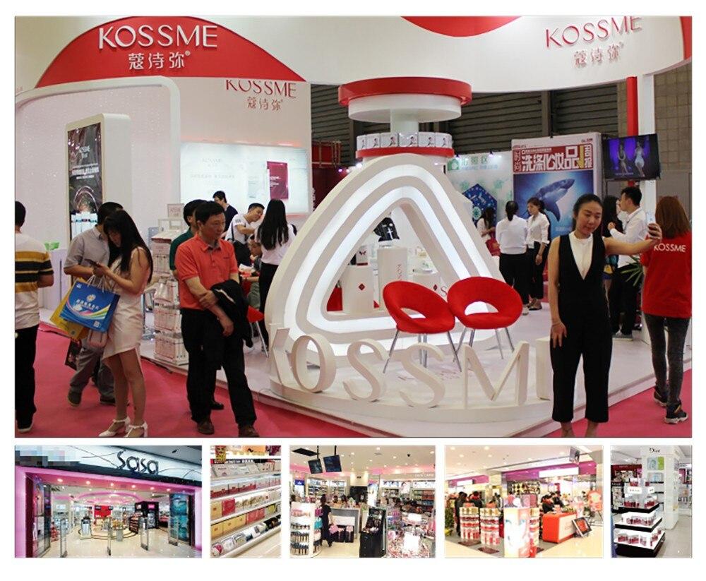 KOSSME 110g Rose Oil Essence Sleeping Face Mask Cream Nutrition Moisturizing Night Cream Anti-aging Anti Wrinkle Skin Care 03EC
