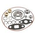 1 Conjunto Serviço de Reparação de Turbo Turbocharger Reconstruir Kit Para Garrett/T3/T4 T04B T04E 360