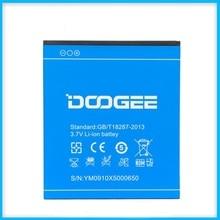 Doogee X5 Батареи, высокое Качество Мобильного Телефона Замена Литий-Ионный Аккумулятор для Doogee X5 2400 мач Аккумулятор