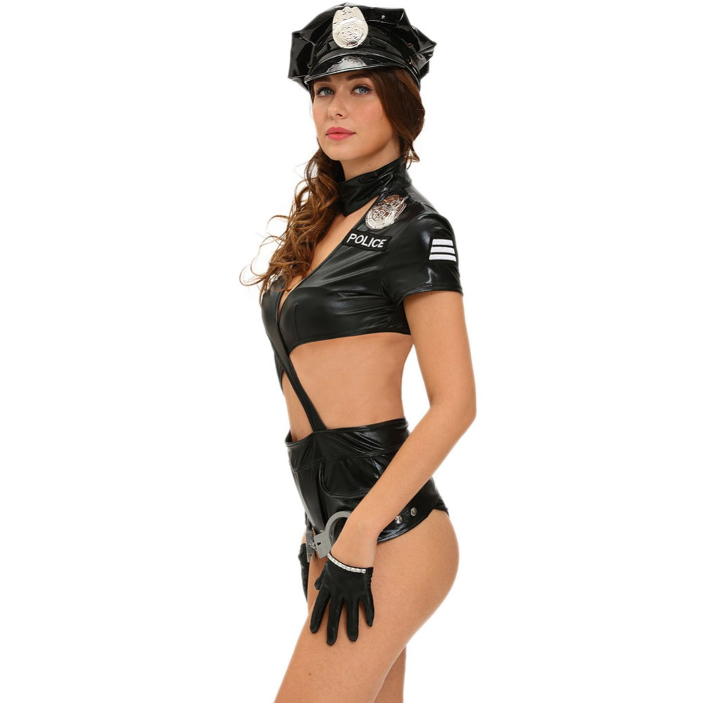 FGirl Halloween Costumes for Women Sexy Adult New Year Costume Police Woman  Sexy Cop Halloween Costume FG21622-in Sexy Costumes from Novelty & Special  Use ... - FGirl Halloween Costumes For Women Sexy Adult New Year Costume