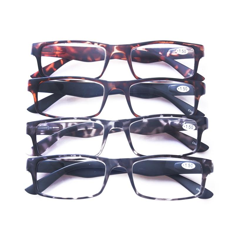 Jeftine naočale za čitanje za muškarce Proljetne naočale za - Pribor za odjeću - Foto 4