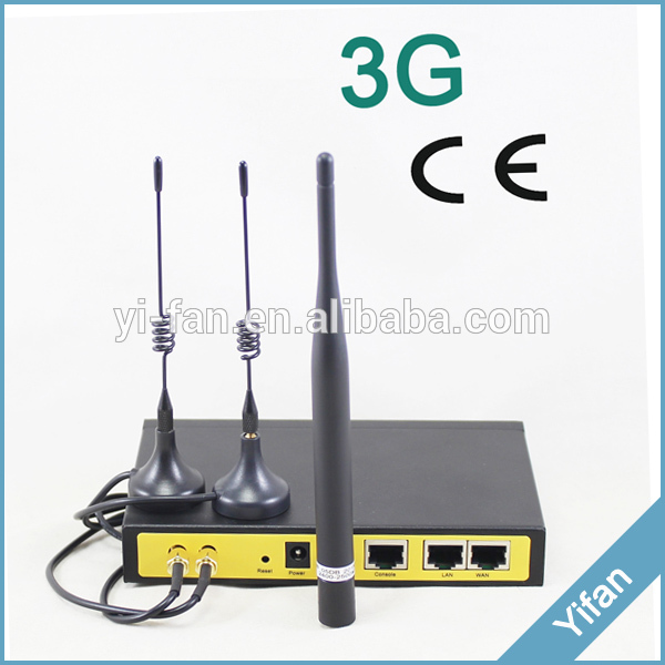 F3426 Router