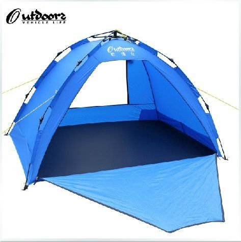 Free shiping Automatic Beach Tent Fishing Tent For 1-2 Person pop up  sc 1 st  AliExpress.com & Free shiping Automatic Beach Tent Fishing Tent For 1 2 Person ...