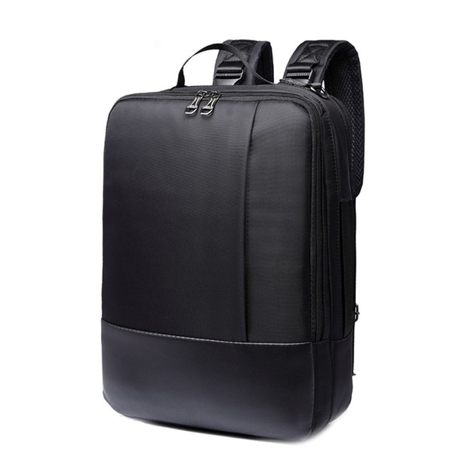 2019 New Luxury Brand Nylon Waterproof Men Backpack Oxford Casual Laptop Travel Bags Male Canvas Bagpack School Bag For Teenager