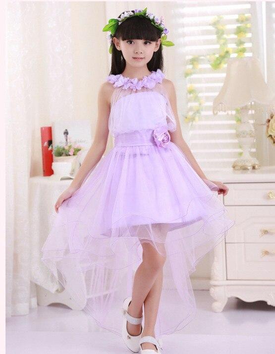 Online Get Cheap Little Girls High Low Party Dresses -Aliexpress ...