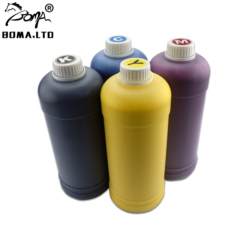 BOMA.LTD SC <font><b>S30670</b></font> S30570 Good Refill Pigment Ink For <font><b>EPSON</b></font> T6891 - T6894 For <font><b>Epson</b></font> Surecolor SC-<font><b>S30670</b></font> SC-50670 Printer image