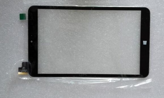 New touch screen 8 4GOOD T803I 3G Tablet Touch panel Digitizer Glass Sensor replacement Free Shipping new touch screen for 8 4good t800i wifi tablet touch panel digitizer glass sensor replacement with speaker hole free shipping