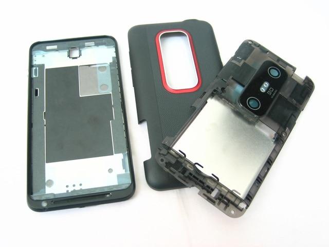 Замена Покрытия Жилья для HTC EVO 3D/X515/G17