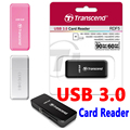 Buena Calidad Super Speed USB 3.0 Micro SDXC SD TF Lector de Tarjetas adaptador De Tarjeta SD SDHC MicroSD TF Tarjeta Micro SDXC de hasta 128 GB