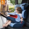 Babysing asiento convertible frontal proteger suave aprovecharse de refuerzo ajustable para 9m-12y s4