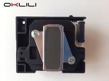 Nueva f141020 f146010 cabezal de impresión del cabezal de impresión para epson c70 c80 C80N C82N C82 CX5100 CX5200 CX5300 CX5400 CX6400 CX6600 CX6300 C82WN