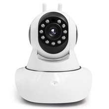 wifi IP Camera baby monitor wireless camera use phone internet support memory card 720P