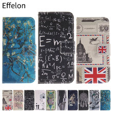 cell Phone Case For Huawei P20 Pro Y6 Y9 2018 Cases Wallet PU Leather Stand Flip Back Bag Cover sFor Case Huawei P20 Lite Coque(China)