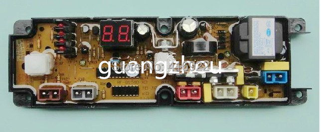 Free shipping 100% tested for Classic washing machine computer board XQB52-5218 XQB56-5628 motherboard on sale free shipping 100% tested for washing machine board xqb56 8856 original motherboard ncxq qs09fb on sale
