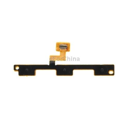 10 PCS / Lot Replacement Parts Listen / Volume Flex Cable for Xiaomi M3