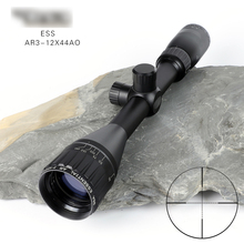 Hunting BSA OPTICS 4-16X44 Tactical Riflescope Without Illumination Rifle Scope Sniper Optic Sight Scopes