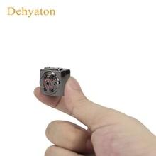 Dehyaton 1080 P HD Mini Камера 12MP инфракрасный Ночное Видение Няня Цифровой Micro Cam обнаружения движения Сенсор camcordor запись шлем
