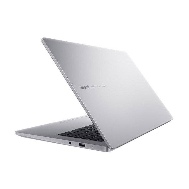 Xiaomi RedmiBook Del Computer Portatile 14 Intel Core i7-8565U NVIDIA GeForce MX250 Quad Core 8GB di RAM SSD DA 512GB Per Notebook 1920x1080 (FHD)