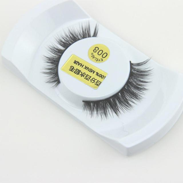 696a0891940 ... 71 Best Madame Madeline Lashes All False Eyelashes Images On; Brand New  100 Real Mink Natural Long Thick Crisscross Soft False ...