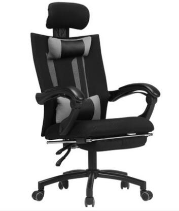 Boss chair. Real leather reclining massage chair. Solid wood swivel chair.. the silver chair