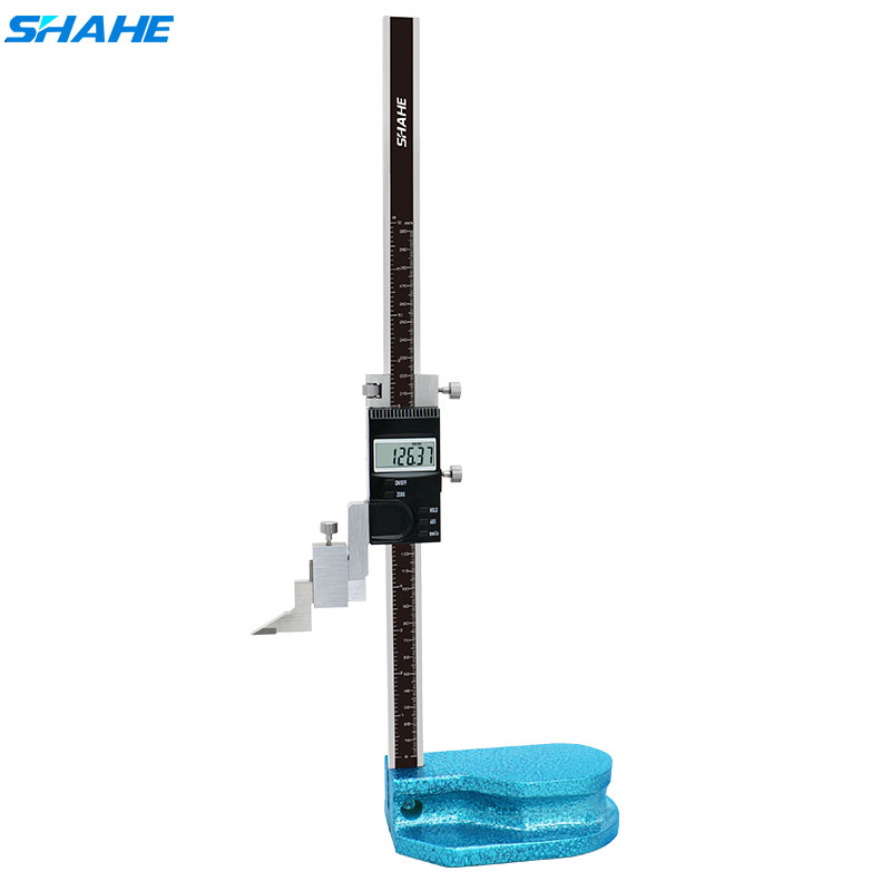 0 300mm 0 01 High Accuracy Digital Vernier Height Gauge With Single Beam digital stainless steel
