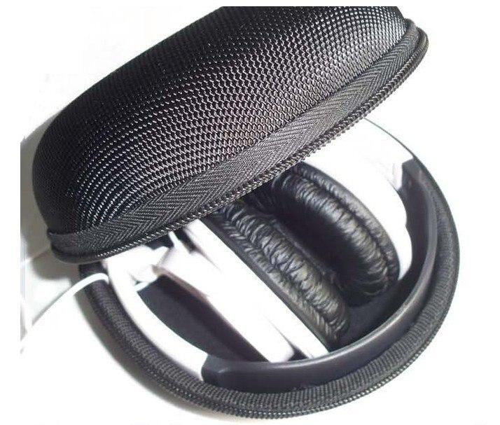 Focoso Eva Pocket Bag Hard Case Per Mp3/auricolare/flex Bracciale/up Spostare Braccialetto/gear 2 Braccialetto Dhl Libera Il Trasporto