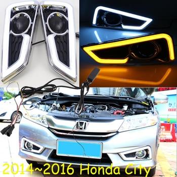 LED,2014~2016 City Day Light,City fog light,City headlight,CR-Z,Element,EV Plus,insight,MDX,Passport,Delsol,City Taillight