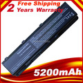 Nuevos 6 celdas de la batería del ordenador portátil para asus N45 N45E N45S N45F N45J N55 N55E N55S N55F N75 N75S N75E n75f, A32-N55