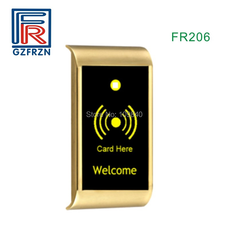 10pcs 13.56mhz Zinc alloy Electronic sauna cabinet lock with M1 card for Fitness swimming gym Locker locks zinc alloy cabinet locker electric lock with wristband id key card for swimming pool