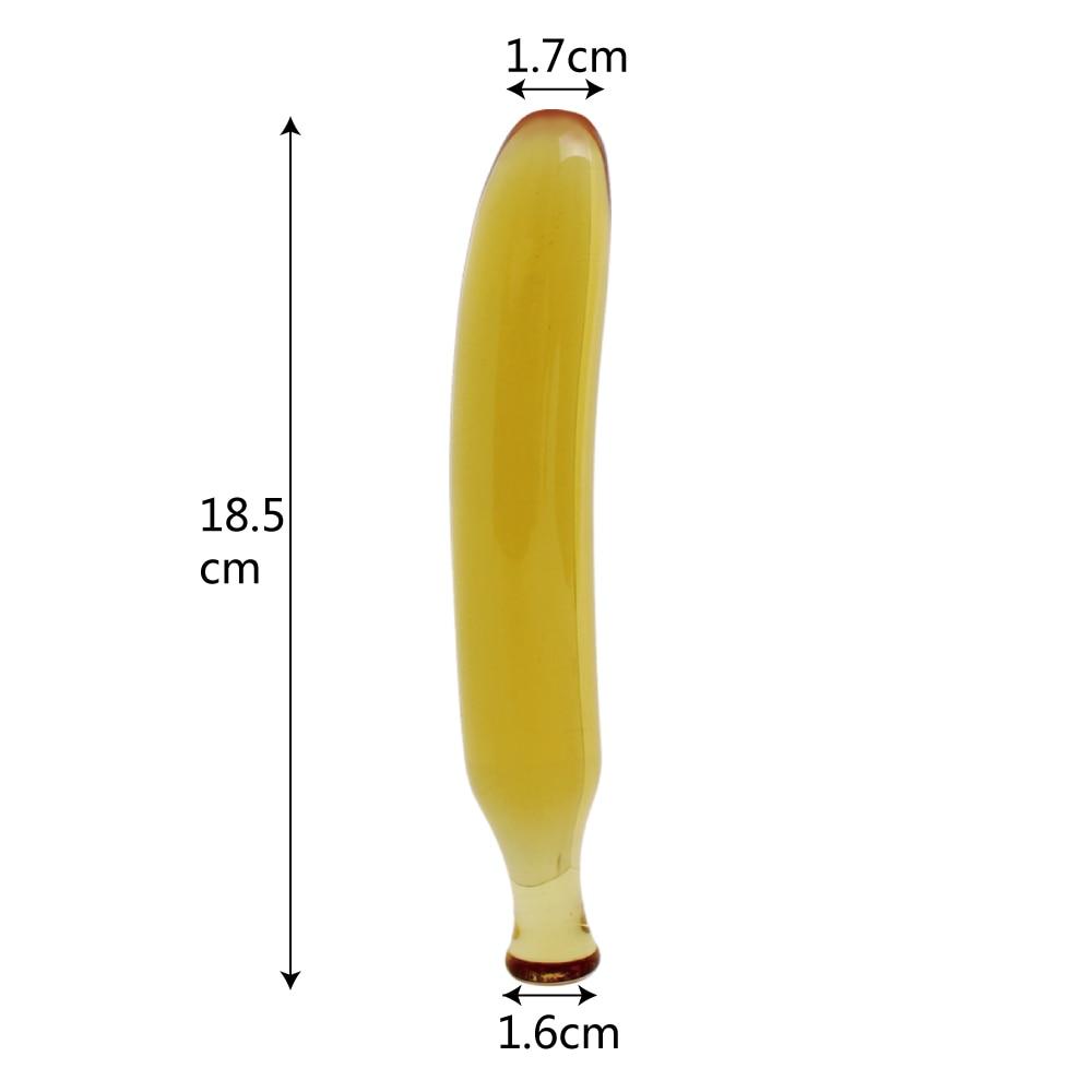 Банан мастурбатор сделай сам