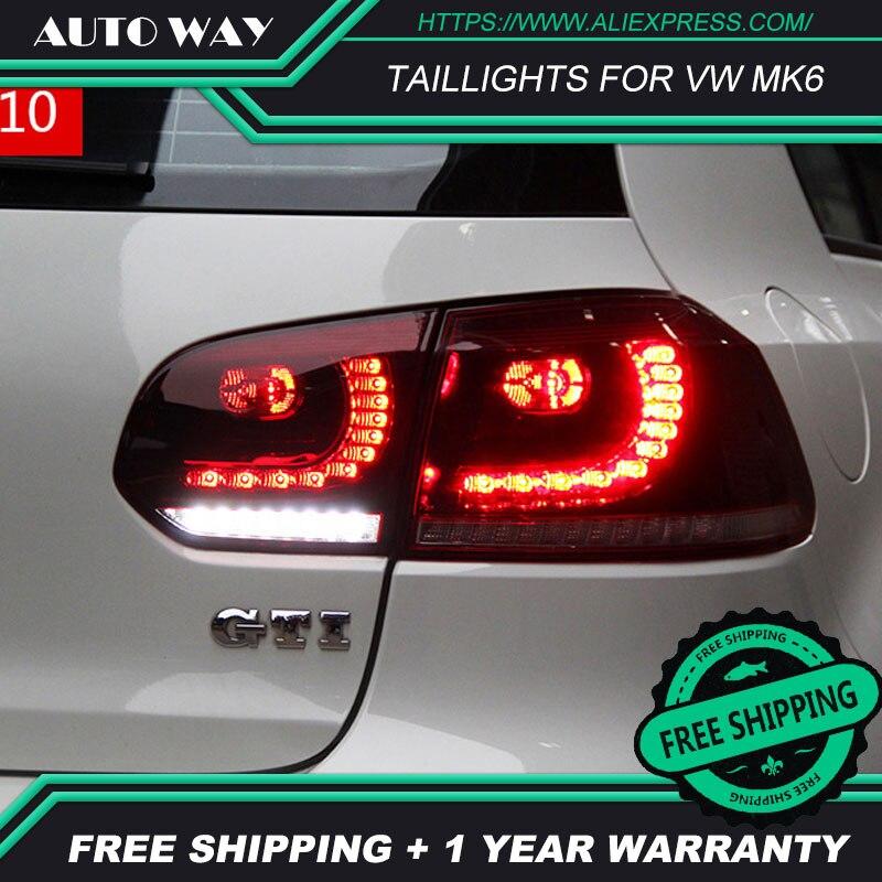 Auto Tagfahrlicht LED DRL Tageslicht Nebel Lampen Kit für Toyota Reiz/MARK X 2013 2014 - 3