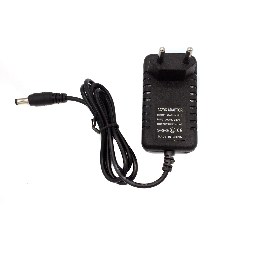12V-1A-Power-Adapters-EU-plug