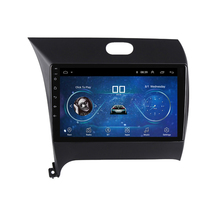 9″ 2.5D IPS Android 8.1 Car DVD GPS radio stereo navigation for Kia rio CERATO K3 FORTE 2012 2013 2014 2015 Multimedia Player