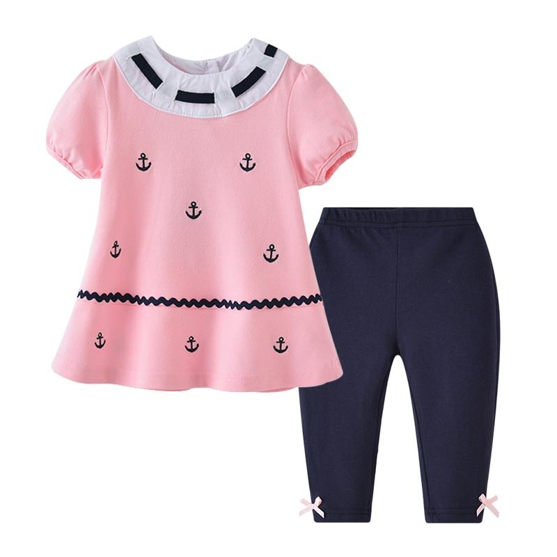 """""""Auro Mesa Toddler"""" mergaičių aprangos komplektas Merginų - Vaikų apranga"""