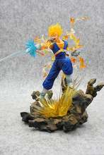 Dragon Ball Action Figure Toy