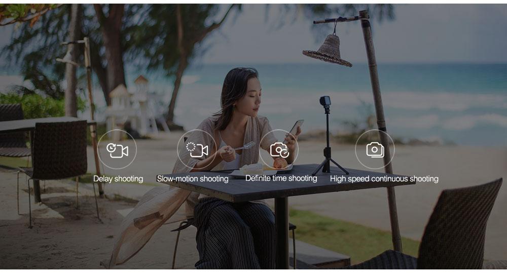 Original Xiaomi Mijia Mini Action Camera Digital Camera 4K 30fps Video Recording 145 Wide Angle 2.4 Inch Touch Screen Sport Smart App Control ok (4)