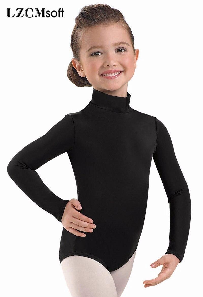 lzcmsoft-girls-spandex-lycra-turtleneck-long-sleeve-leotard-black-gymnastics-leotards-font-b-ballet-b-font-dance-stage-performance-unitards