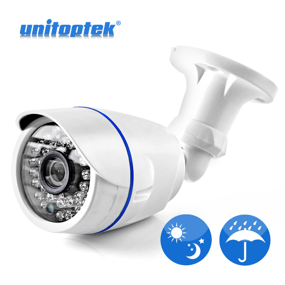 HD 720P 1080P Security IP Camera Outdoor Waterproof CCTV Bullet Cameras ONVIF Night Vision IR 20m Surveillance Cam APP P2P XMEYE