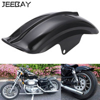 motorcycle rear fender motorbike racing motocross Mudguards Modified Frames Fittings accessories for 1994 2003 Harley Sportster