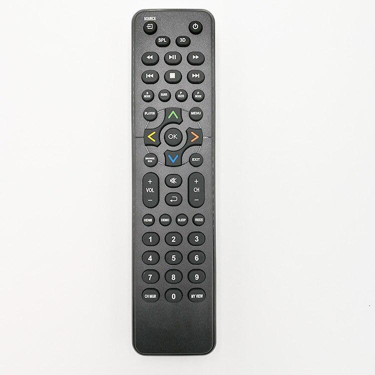 new Original remote control RC3254506/01 3139 238 29111 for onida lcd tv