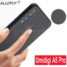 Silicone Soft UMIDIGI A5 Case For Pro Matte TPU Full Protective Phone Back Cover Shockproof