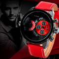 10 Colors New Men's Fashion Watches Luxury Quartz Watches Men Waterproof Army Military Watches Relogio Masculino