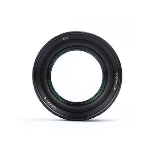 Image 5 - Brightin estrela 50mm f1.4 grande abertura padrão principal foco manual mf lente para fuji X A10 a20 a5 a3 X T20 t10 t3 t2 X PRO2 X E3