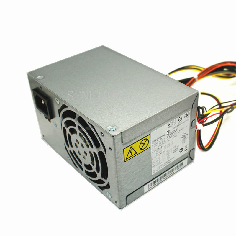 Free Ship By Spsr,HK280-22GP 180w Power Supply For Desktop And Small Computers ATX12V