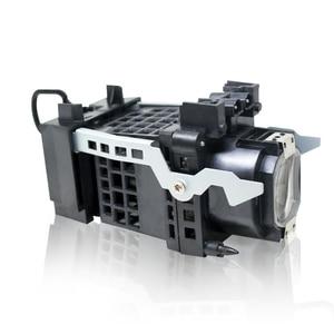Image 2 - KDF 50E2000 55E2000 50E2010 E42A11E E50A11 E50A11E E50A12U 42E2000 KF 50E201A TV lamp bulb XL 2400 XL2400  for Sony easy install