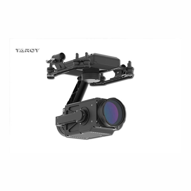 Tarot-rc nouveau Tarot PEEPER Z30 fois zoom optique cardan caméra 5 millions de Pixels la sortie d'internet