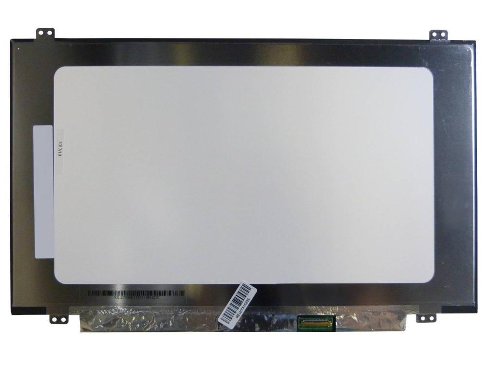 N156HCA-EBB  LED  Display  LCD  Screen  Matrix  for  Laptop  15.6  30Pin  FHD  1920X1080  Resolution Matte Replacement b173hw01 v5 original new b173hw01 v 5 lcd laptop screen matrix fhd 1920 1080 17 3 lvds 40pin au optronics